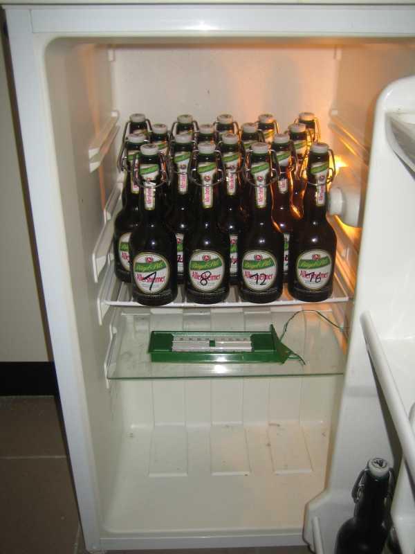 Nett Bier Kühlschrank Fotos - Die Besten Wohnideen - kinjolas.com
